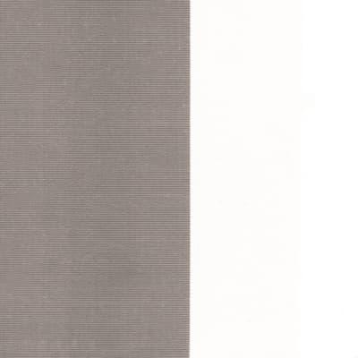 Tenda Caracas Riga grigio occhielli 140 x 300 cm