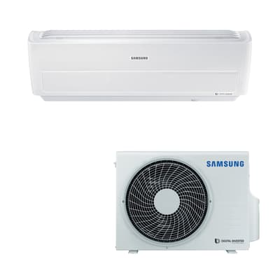 Climatizzatore monosplit SAMSUNG Windfree 12000 BTU classe A++