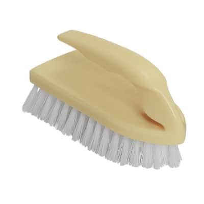 Spazzola Bucato in plastica
