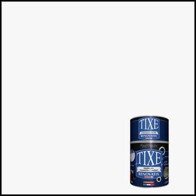 Smalto per sanitari TIXE 0.75 lbianco