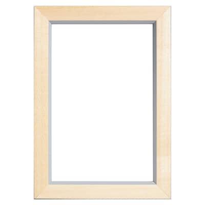 Cornice INSPIRE Carina grigio per foto da 18X24 cm