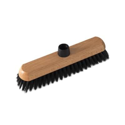Ricarica scopa Impact In legno in seta