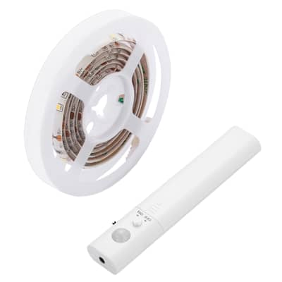 Striscia led 23.0214.60 1m luce bianco naturale 180LM IP65