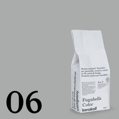 Stucco in polvere Universale KERAKOLL 3 kg grigio chiaro