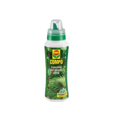 Concime per piante verdi liquido COMPO 1 L