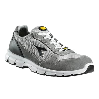Scarpa antinfortunistica bassa DIADORA Run Tex S1, n° 38 grigio