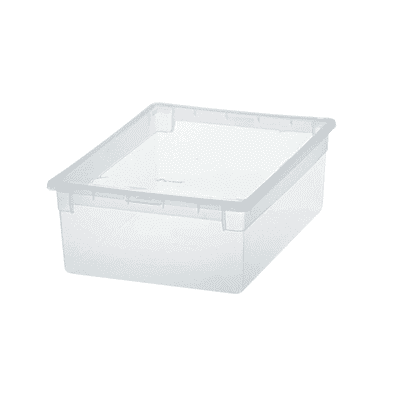 Scatola Light Box L 27.8 x H 13.2 x P 39.6 cm