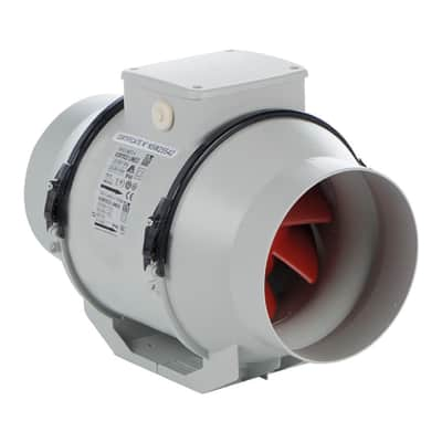 Aspiratore VORTICE LINEO 100 V0/1 Ø 100 mm