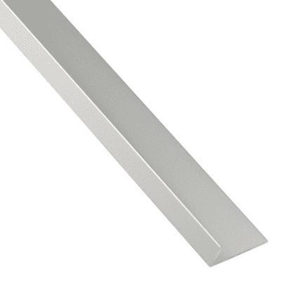 Profilo a l STANDERS in alluminio 1 m x 2.35 cm