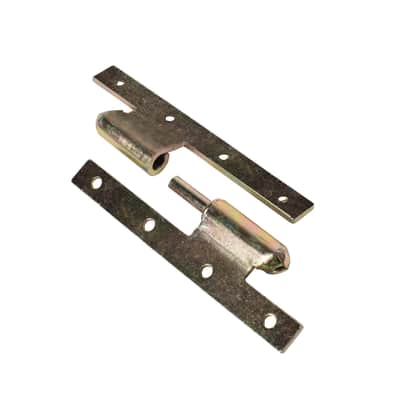 Cerniera L 110 x H 55 mm, ferro ,