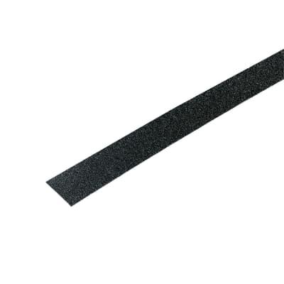 Nastro antiscivolo 250 mm x 5 m nero