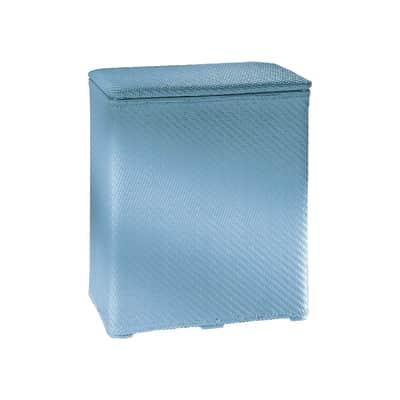 Portabiancheria Gedy Ambrogio blu più di 60 L