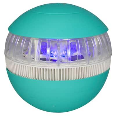 Elettro sterminatore trappola per zanzare, calabroni Mosquit-All