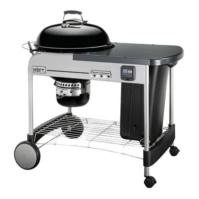 Barbecue carbone WEBER Performer Premium D.57 cm