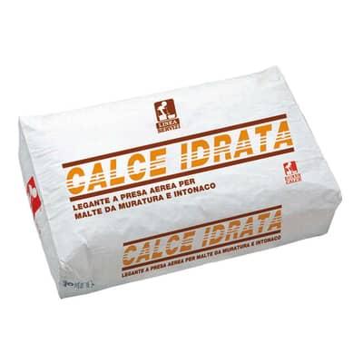 Calce idrata GRAS CALCE Calce Superventilata 25 kg