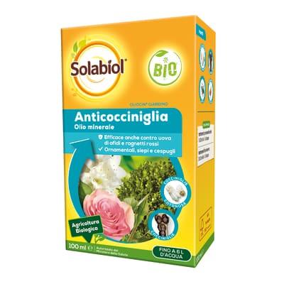 Insetticida SBM 100 ml