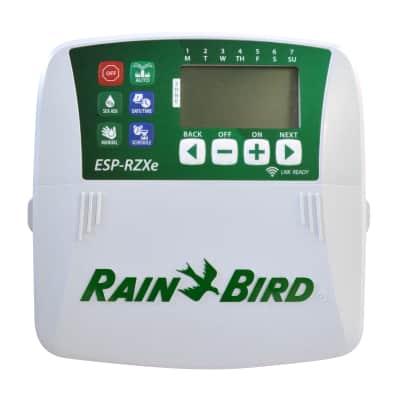 Programmatore elettrovalvole ad alimentazione elettrica RAIN BIRD RZXE6 6 vie