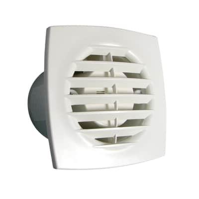 Permanent extractor fan CELCIA Standard Ø 100 mm