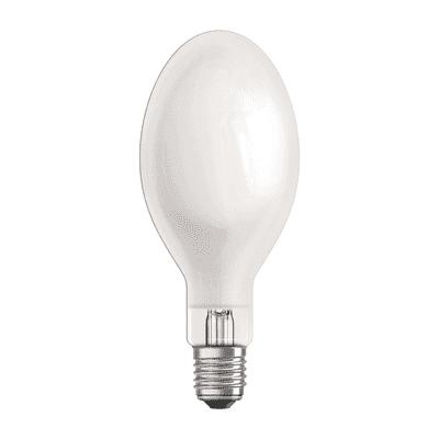 Lampadina Sodio, E40, Oliva, Opaco, Luce fredda, 250W=19000LM (equiv 250 W), 72° , OSRAM