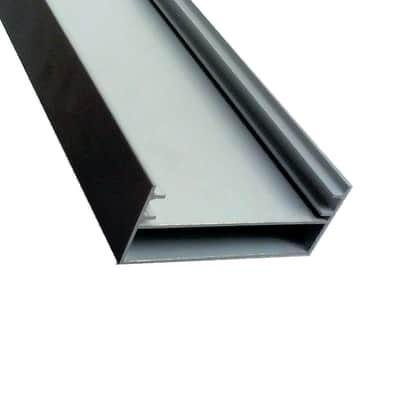 Profili per vetrocemento ReadyBlock Glass L 8.4 x P 3.5 x H 300 cm