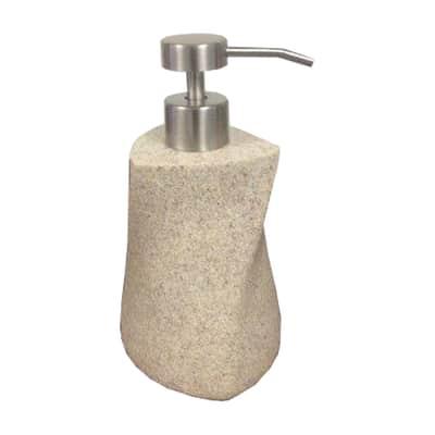 Dispenser sapone Libra beige