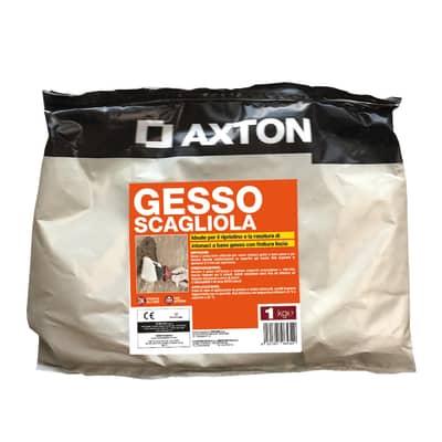 Gesso AXTON scagliola 1 kg