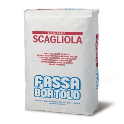 Scagliola FASSA BORTOLO 25 kg