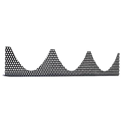 Griglia parapasseri Onduline 97,5 cm x 97.5 cm x Ø 97.5 cm