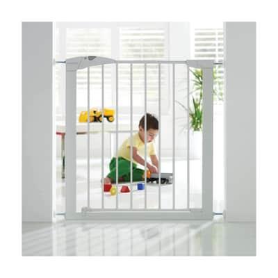 Cancelletto di sicurezza per bambini Maxi-Secure L 76 cm