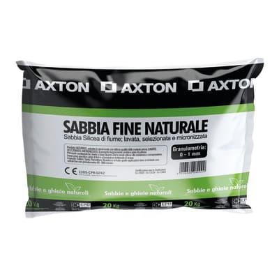 Sabbia AXTON 20 kg