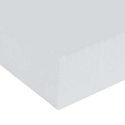 Polistirene espanso Dibipop 136 1 x 1 m Sp 80 mm
