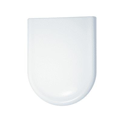 Copriwater a d Originale per serie sanitari Clodia IDEAL STANDARD termoindurente bianco