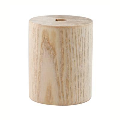 Portalampada E27 legno