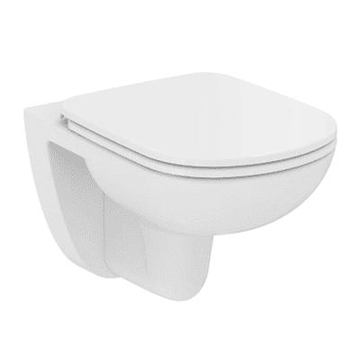 Vaso wc sospeso suite IDEAL STANDARD