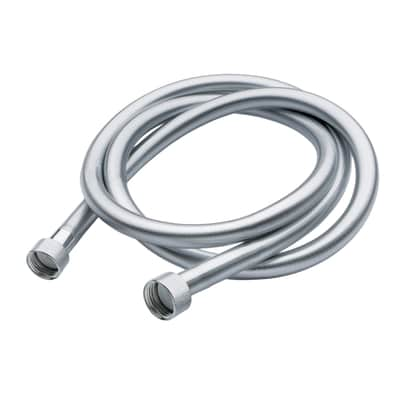 Flessibile per doccia doccia Cromolux L 100 cm