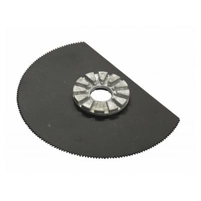 Lama circolare DEXTER 80 mm Ø 80 mm