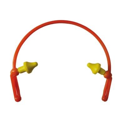 Cuffia auricolare con archetto SNR 24 dB DEXTER