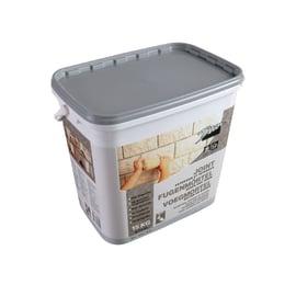 Stucco per fughe grigio 7 kg