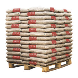 Bancale pellet Premium 70 sacchi da 15 kg