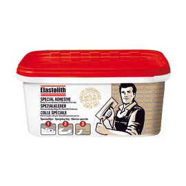 Colla in pasta Elastolith marrone 5 kg