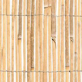 Arella mezza canna Bamboocane naturale L 5 x H 2 m