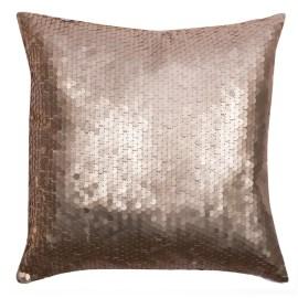 Cuscino Luna Oro oro 40 x 40 cm