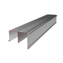 Guide scorrevole L 274 cm
