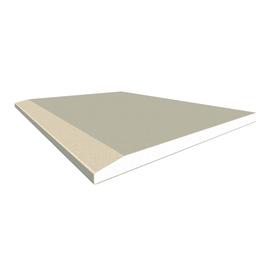 Lastra di cartongesso 300 x 120 cm, spessore 13 mm