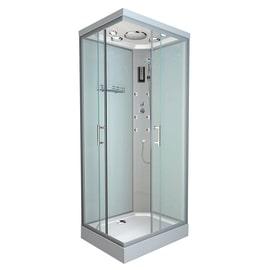 Doccia idromassaggio box e cabine idromassaggio prezzi e for Leroy merlin cabina doccia