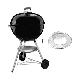 Barbecue a carbonella Weber Kettle ø 47 cm