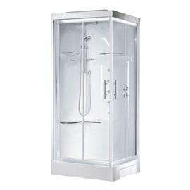 Doccia idromassaggio box e cabine idromassaggio prezzi e offerte online - Cabine doccia leroy merlin ...