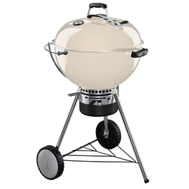 Barbecue a carbonella Weber Master touch D.57