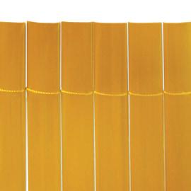 Cannicciato sintetico Plasticane bamboo L 5 x H 2 m