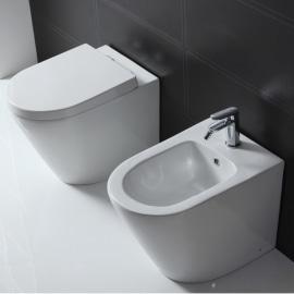 Sanitari Bagno, Vasi wc e Bidet - prezzi e offerte | Leroy merlin